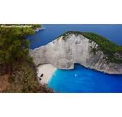 A Day At Navagio Beach Zakynthos  Greece