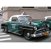 Plymouth Concord New York City Police Car CLASSIC CARS TODAY ONLINE