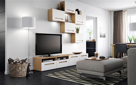 ikea living room storage adjust this modular media storage the way you like