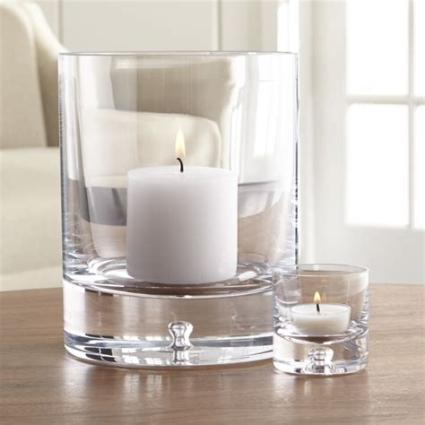 Glass Lantern Candle Holder by Ideas For High Glass Candle Holders On A Mantle Indoor
