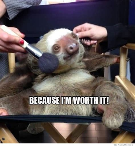 Funny It Memes - 43 top sloth meme you can t stop laughing after seeing