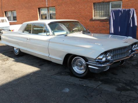 1962 cadillac for sale 1962 cadillac series 62 coupe classic cadillac 1962 for sale