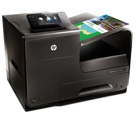 Printer Hp Officejet Pro X hp officejet pro x551dw printer review rating pcmag