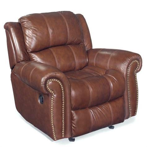seven seas recliner hooker furniture seven seas leather glider recliner chair