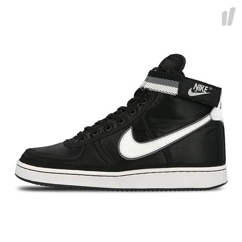 nike vandal high supreme nike vandal high supreme 318330 001 overkill berlin