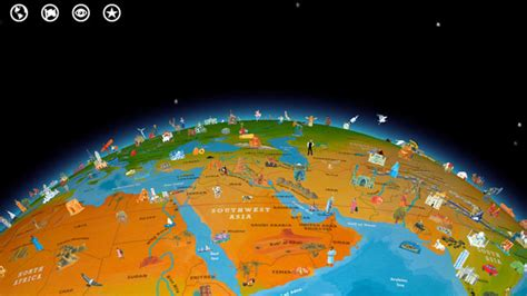 globe enterprise maps application popular iphone and apps free before app store s