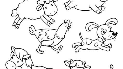Desenhos Para Colorir Desenhos Para Colorir Animais Pagina 5 | delighful desenhos para colorir de animais da quinta o