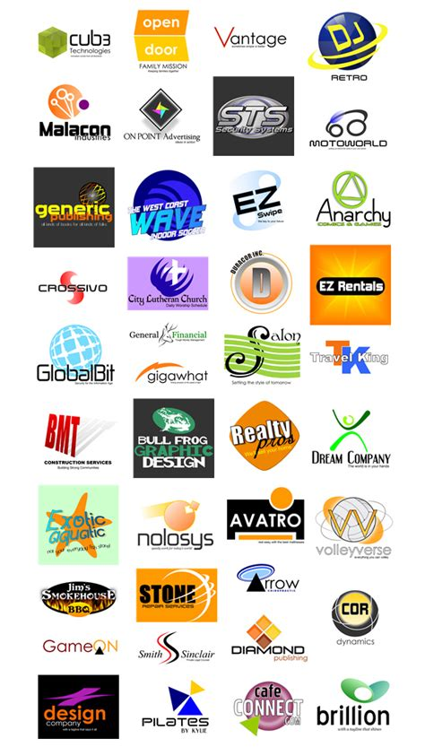 logo design software free software application logo www pixshark images galleries with a bite