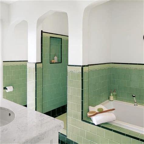 retro green bathroom 1000 ideas about art deco colors on pinterest art deco