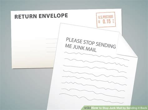 3 Practical Ways To Prevent Incompetence From Wrecking Your Team The Excelling Edge 3 Ways To Stop Junk Mail By Sending It Back Wikihow
