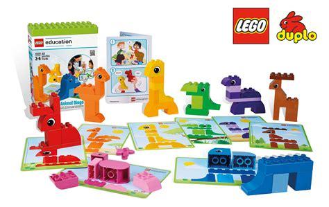 lego ideen zum nachbauen lego duplo tier bingo kita ausstatter de kita