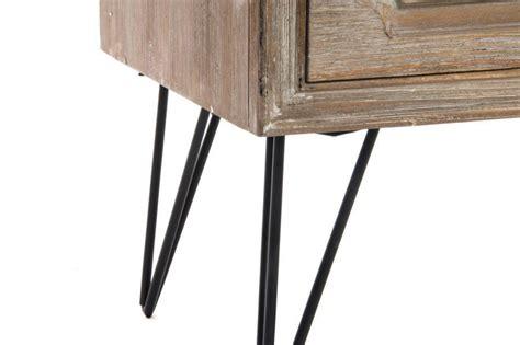 libreria legno naturale libreria vintage legno naturale mobili vintage