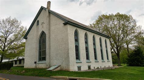 neshaminy warwick presbyterian church