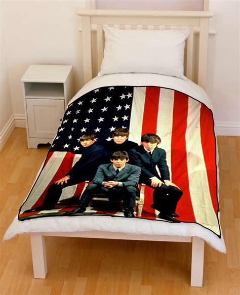 beatles bedding beatles bedding 28 images the beatles double duvet