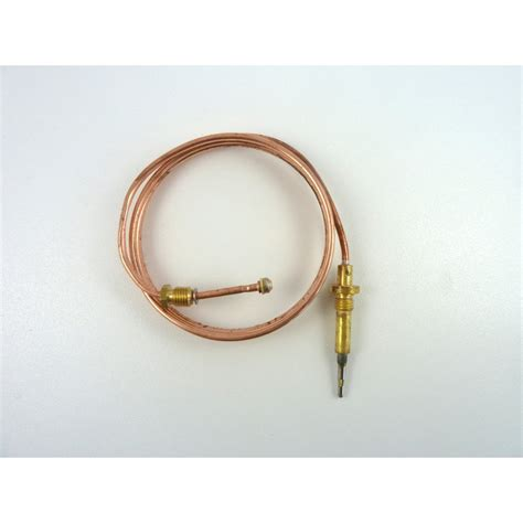 Thermocouple For Gas Fireplace by Valor Fireplace Thermocouple 547319 Bc Furnace Air
