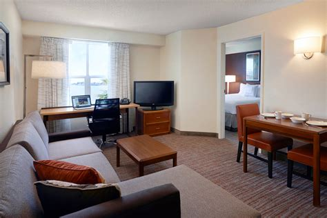 2 Bedroom Suites by 2 Bedroom Suites In San Francisco Hotel Residence Inn