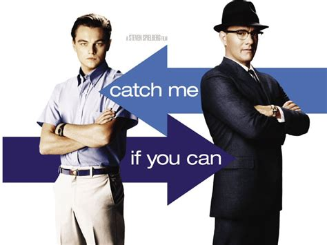 catch me catch me if you can wallpapers movie wallpapers