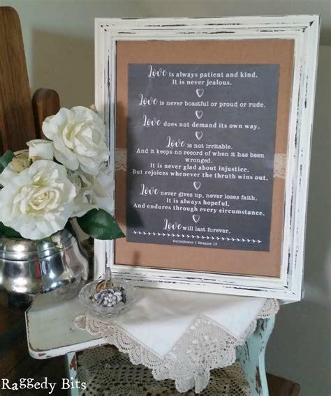 Wedding Anniversary Gift Diy by Diy Wedding Anniversary Gift Idea