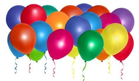 Balloon cliparts