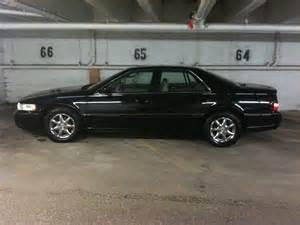 Cadillac Sls 1998 1998 Cadillac Seville Pictures Cargurus