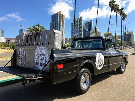 truck san diego tap truck san diego a mobile bar you need in your