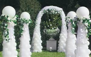 dekoration mit luftballons erlebnis dekoration geschenksboutique qualit 228 t ist