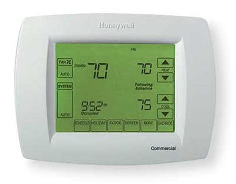Honeywell Tb8220u1003 Visionpro 8000 Programmable