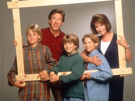 Home Tv Shows | home improvement tv show images home improvement hd