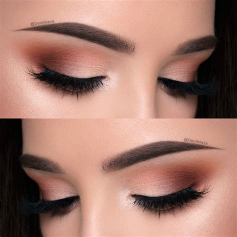 Eyeshadow Smokey 40 smokey eye makeup ideas 2018 smokey eye