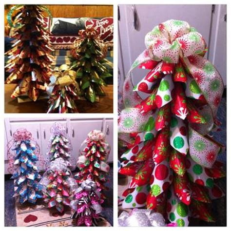 newspaper cone christmas trees paper cone tree