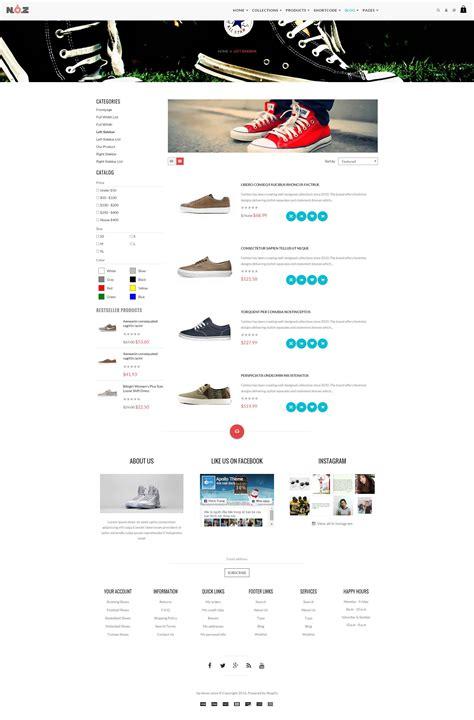 shopify themes shoes ap shoes store shopify theme shopify fashion themes