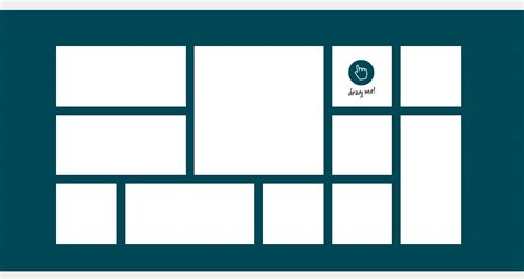js layout builder jquery plugin for building intuitive draggable layouts