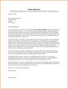 Aerospace Design Engineer Cover Letter by Nasa Aerospace Engineer Cover Letter