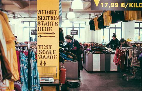 berliner shops shopping a berlino i migliori mercatini e negozi vintage