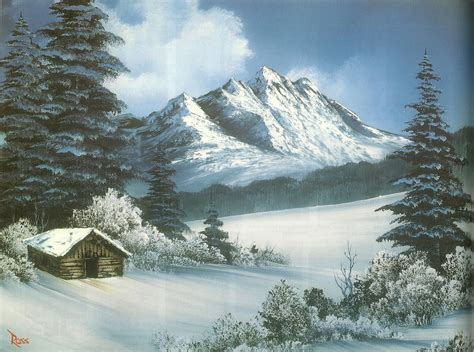 bob ross painting instructor course diane dantzer certified bob ross instructor