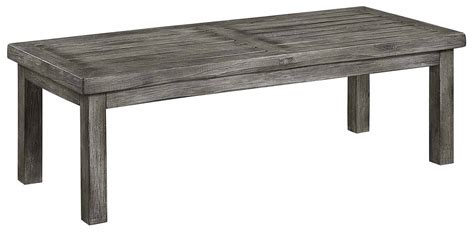 vintage outdoor coffee table artwood