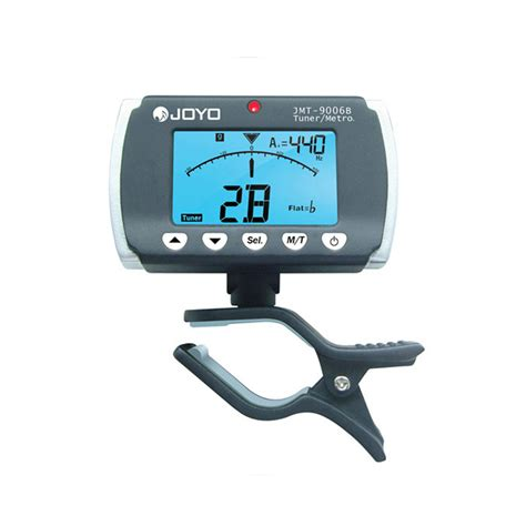 aliexpress buy joyo jmt 9006b digital tuner for chromatic guitar bass violin clip on mini