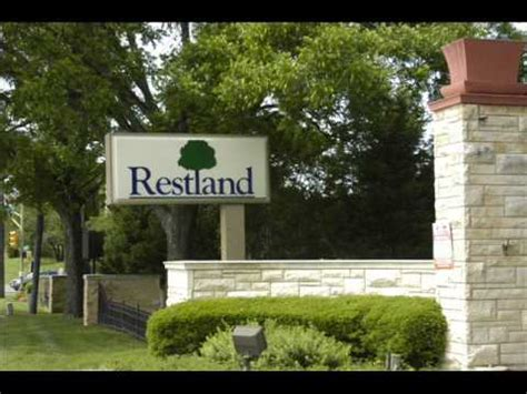 restland funeral home and cemetery sell cemeterie lots