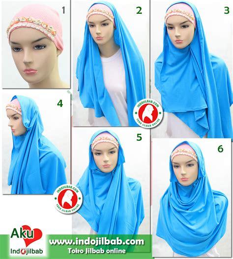 Jilbab Anak Shawl tips memakai jilbab shawl pashmina indojilbab
