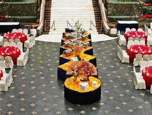 Creative Buffet Table Ideas 17 Best Images About Creative Buffet Ideas On