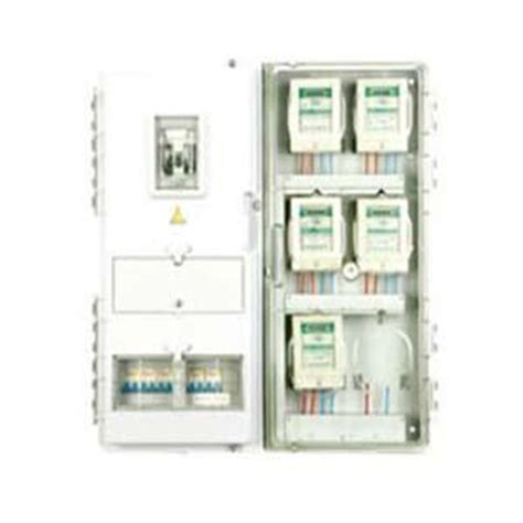Plastik Transparan Per Meter single phase plastic transparent kwh energy meter box for