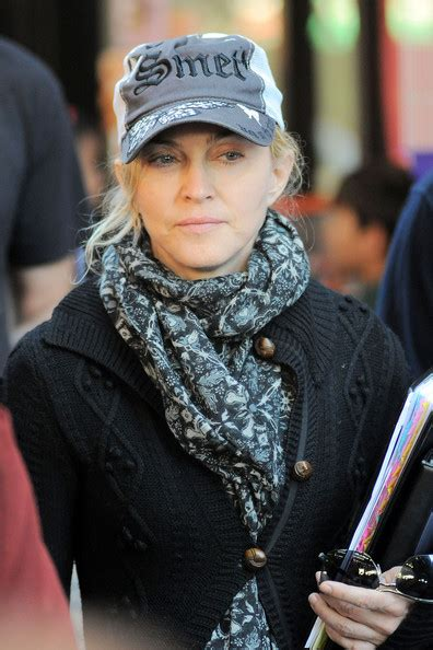 Madona Set madonna abbie cornish on set of quot w e quot zimbio