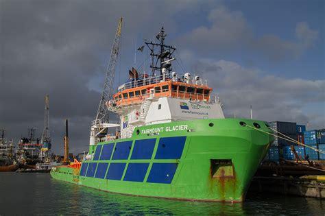 sleepboot evenaar mijn schepenblog