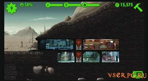 android fallout 3 fallout shelter android скачать торрент на русском