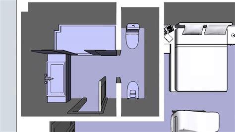distribucion habitacion juvenil proyecto reforma distribuci 243 n de dormitorio principal