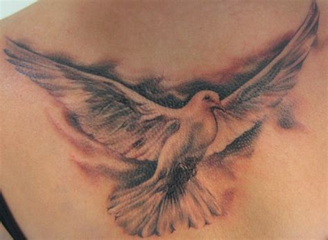 flying dove tattoo designs free pictures dove a universal symbol of