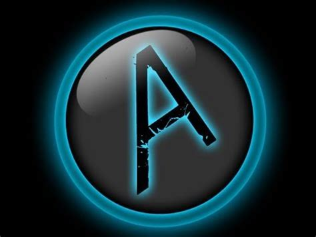 Tutorial Photoshop Cs5 Create Logo | cool logo designs photoshop photoshop cs5 glossy blue logo