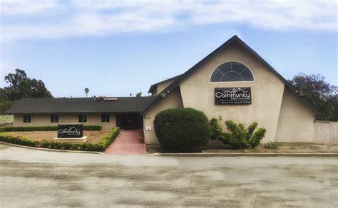 community bible church ventura