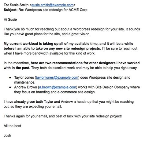 Mastering Business Email How To Write Emails That Get Read Work Email Templates
