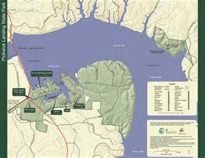 Tn State Parks Map by Pickwick Landing State Park Tennessee State Parks